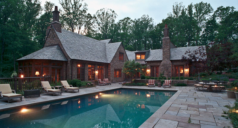 Residential Outdoor